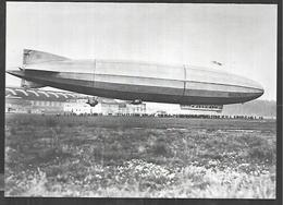 Cpm St004355 Lz 120 Bodensee  Zeppelin  Friedrichshafen 1919 - Dirigeables