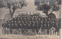 Musique Du 97éme Régiment D'Infanterie - Weltkrieg 1914-18