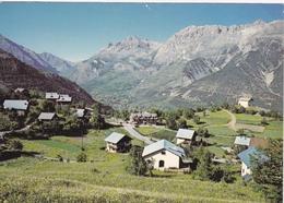 La Vallouise - Puy-Saint-Vincent - France