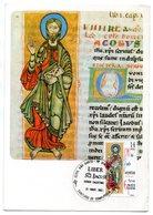 Tarjeta Maxima De Santo Compostelano. - Tarjetas Máxima