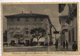 ROVERETO TRENTO   Cartolina  Viaggiata 1941 - Trento
