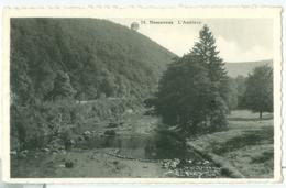 Nonceveux 1969; L' Amblève - Voyagé. (A. Dohmen - Bruxelles) - Aywaille