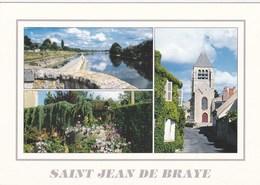 Saint-Jean De Braye - Vues Diverses - France