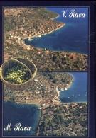Mala Rava - Formato Grande Viaggiata – E 9 - Cartoline