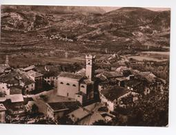 VIGOLO DI BASELGA  TRENTO   Cartolina  Viaggiata 1953 - Trento