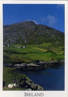 On The Beara Peninsula - West Cork - Ireland - Formato Grande Viaggiata – E 9 - Cartoline