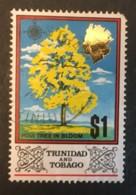 Trinidad & Tobago - (0) - 1969 - # 157 - Trinidad & Tobago (1962-...)