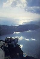 Roquebrune Cap Martin - Hotel Vistaero - Formato Grande Non Viaggiata – E 9 - Cartoline