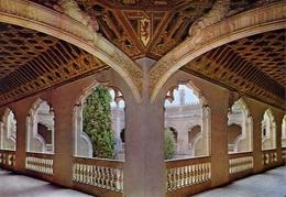 Toledo - Claustro De San Juan De Los Reyes - Formato Grande Non Viaggiata – E 9 - Cartoline