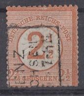 DR Minr.29 Gestempelt - Deutschland