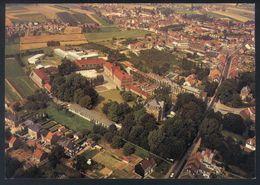 X01 - Asse - Koninklijk Atheneum - School - Asse