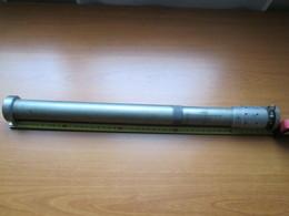 Lunette D'ame Pour Canon De 47m/m De Char Ww2 - Optique