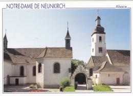Friesenheim - Pélerinage Notre-Dame De Neunkirch - Wallfahrt Maria Neunkirch - Eglise - Frankrijk