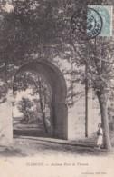ALGERIE - TLEMCEN - Ancienne Porte De Tlemcen. - Tlemcen