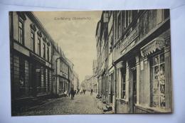 KIRCHBERG (hunsrück) - Deutschland