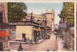 11 - NARBONNE - RUE JEAN-JAURÈS - TOUR DU MUSÉE - Narbonne