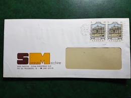 (9064) STORIA POSTALE ITALIA 1974 - 1971-80: Poststempel