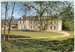SILLE LE PHILIPPE Chateau De Chanteloup - Autres Communes