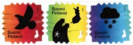 2018 Finland, Climate Change, Complete Used Set. - Finnland