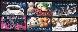 2018 Finland, Finnish Tastes, Complete Used Set. - Finlande