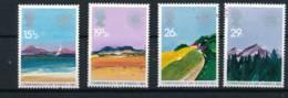 GB, 1983  Set, SG 1211 - 1214, Unmounted Mint - 1952-.... (Elizabeth II)