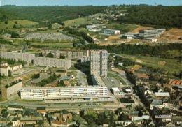 76 - Darnétal : La Tour Et Le CES - Darnétal