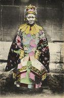 China, Chinese Empress Dowager Cixi (1908) Postcard - China