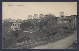 St Cast La Garde - Saint-Cast-le-Guildo