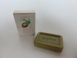 Coty - Savon De Beauté à Base D'huile D'avocat - Produits De Beauté