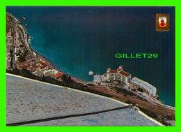 GIBRALTAR - CATALAN BAY & HÔTEL CALETA-PALACE - - Gibraltar