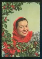Editor Desconocido, Serie Nº 1957-2. Fabricación Italiana. Nueva. - Postales