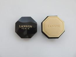 LANVIN - SAvon - Produits De Beauté