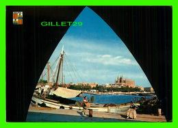 MALLORCA, SPAIN - McKEM'S MALLORCA GROUP IN GIRL'S KNITS - TRAVEL - - Mallorca