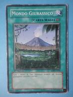 Mondo Giurassico - Serie STRUCTURE DECK RABBIA DEL DINOSAURO - 2006 - SD9 IT019 - Yu-Gi-Oh