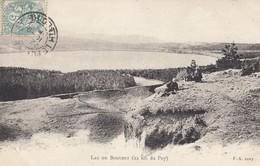 43 - Haute-Loire - Le Lac Du Bouchet - Environs Du Puy - Le Puy En Velay