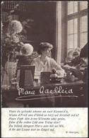 Marie - Adelaïde , - Ansichtskarten