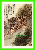 TIGRES - UN BEAU TIGRE - TIBRE DE 1985 CHINOIS - - Tigres