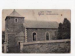 14 - LORCE  - L'église - Stoumont