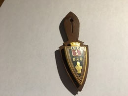 266/ Medaille Eag - Army & War