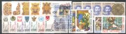 1980 - ** ANNATA CPL. (VAT) 20 V. - Vaticano