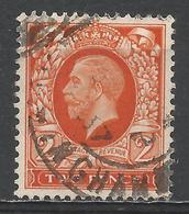 Great Britain 1935. Scott #213 (U) King George V * - 1902-1951 (Rois)