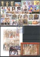 2013 - ** ANNATA CPL. (VAT) 36 V. + 3 FG. + 1 LIB. - Vaticano