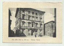 CITTA' DELLA PIEVE - PALAZZO FARNIA  - VIAGGIATA FG - Perugia