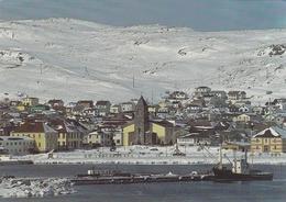 Archipel De SAINT PIERRE ET MIQUELON - Saint-Pierre-et-Miquelon