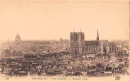 BRUXELLES - Vue Générale - Multi-vues, Vues Panoramiques