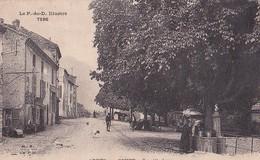 Ardes Sur Couze  La Ville Basse - France