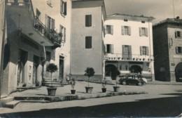 V.230.  SCURANO - Neviano Degli Arduini - La Piazza - Andere Steden