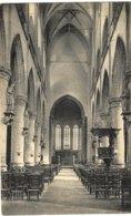 (22) Oudenaarde  Audenarde  Intérieur De Eglise Sainte-Walburge - Oudenaarde