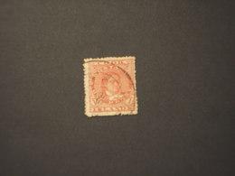 COOK - 1902/9 REGINA  1 P..- TIMBRATO/USED - Cook