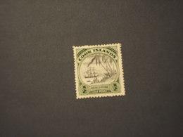 COOK - 1932 VELIERO 1/2 - NUOVO(+) - Cook